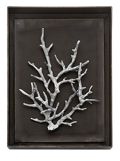 Michael Aram Ocean Coral Shadow Box