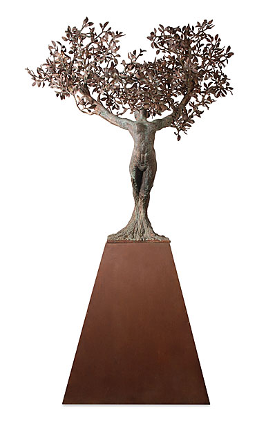 Michael Aram Daphne Sculpture Limited Edition of 30
