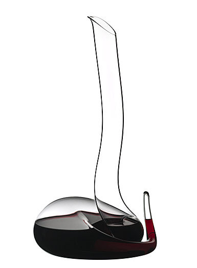 Riedel Evchen Crystal Wine Decanter