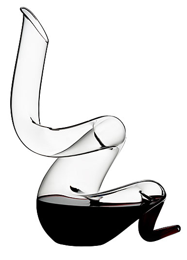 Riedel Boa Crystal Wine Decanter