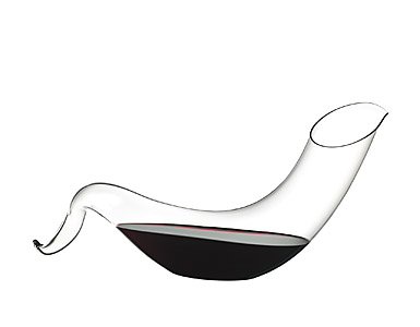 Riedel Bacchus Crystal Wine Decanter