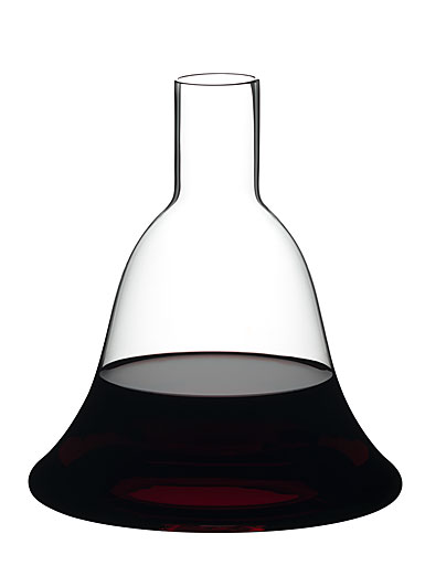 Riedel Macon Crystal Wine Decanter