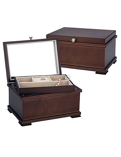 Reed and Barton Bailey Jewelry Chest