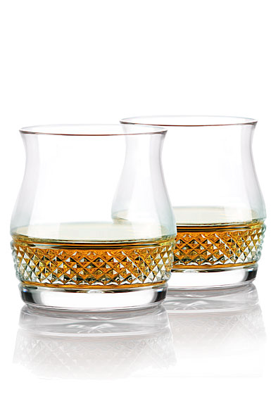 Cashs Ireland, Cooper Highland Single Malt Whiskey DOF Glass, 1+1 Free