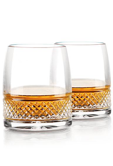 Cashs Ireland, Cooper Islay Single Malt Whiskey Glasses, 1+1 Free