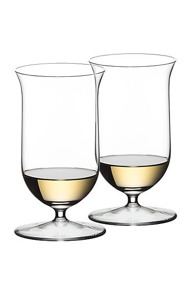 Riedel Sommeliers Single Malt Whiskey, Pair