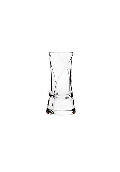 Steuben Whisper Shot Glass, Single