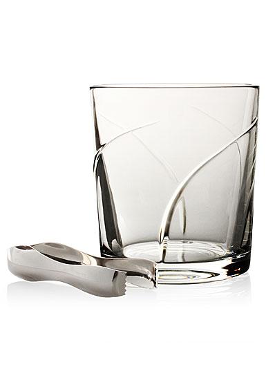 Steuben Whisper Ice Bucket