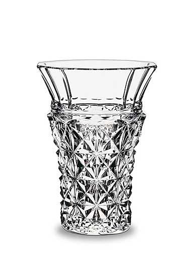 Baccarat Crystal, Celimene Majestic Crystal Vase