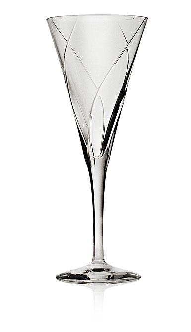 Steuben Whisper White Wine Glass, Single