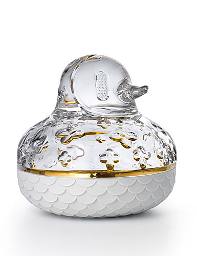 Baccarat The Zoo, Duck, Clear