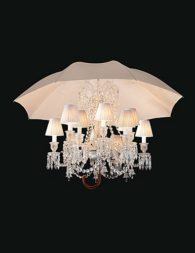 Baccarat Marie Coquine Chandelier, 12 Light