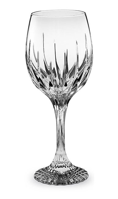 Baccarat Crystal, Jupiter Crystal Red Wine Glass, Single