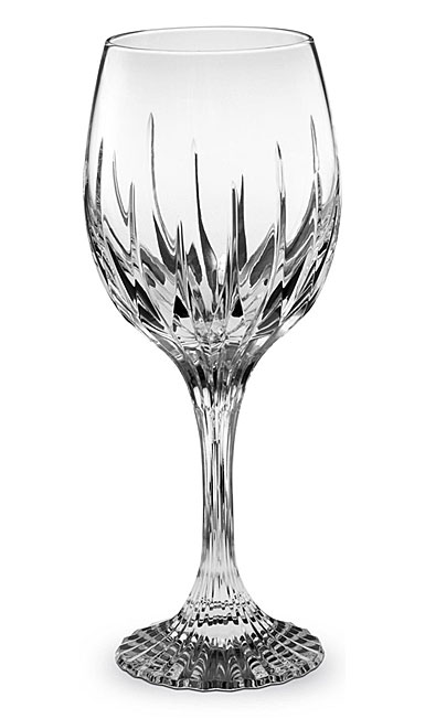 Baccarat Crystal, Jupiter American Water Crystal Goblet, Single