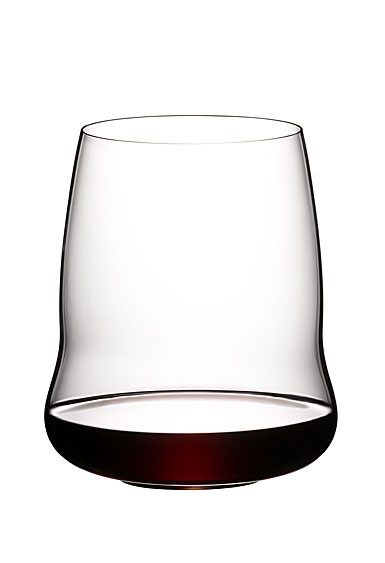 Riedel Stemless Winewings Cabernet Wings to Fly, Single