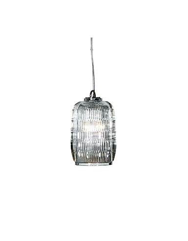 Baccarat Crystal, Celeste Ceiling Crystal Lamp