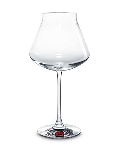 Baccarat Crystal, Chateau Baccarat, Degustation XL Wine Glass, Red Seal