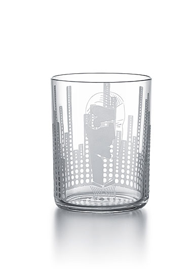 Baccarat Crystal, Legend New York 1934 Tumbler
