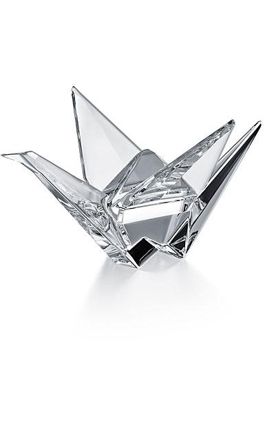 Baccarat Origami Crane