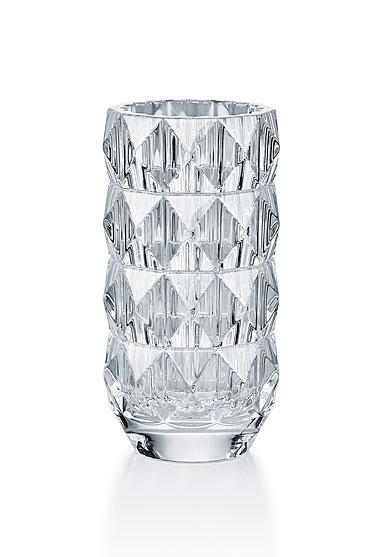 "Baccarat Louxor Round 6"" Vase"