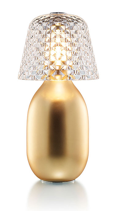 Baccarat Baby Candy Lamp Gold