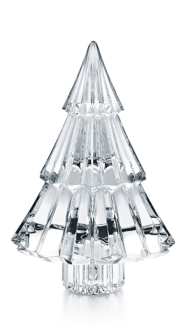 """Baccarat 2021 Mille Nuits 5"""" Fir Tree, Clear"""