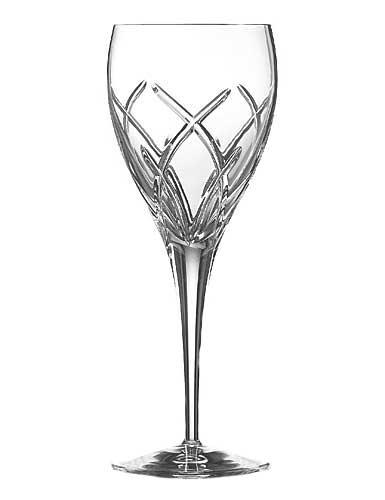 Galway Crystal Mystique Goblet, Pair