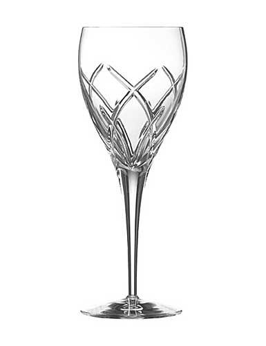 Galway Crystal Mystique Wine, Pair