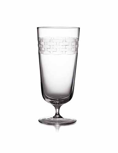 Michael Aram, Palm Ice Tea Glass, Single