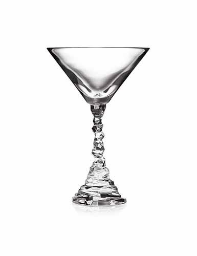 Michael Aram Rock Martini Glass, Single