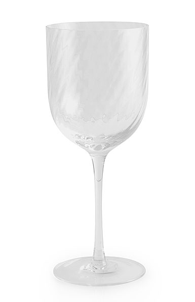 Michael Aram Twist Diamond Wine Glass, Single
