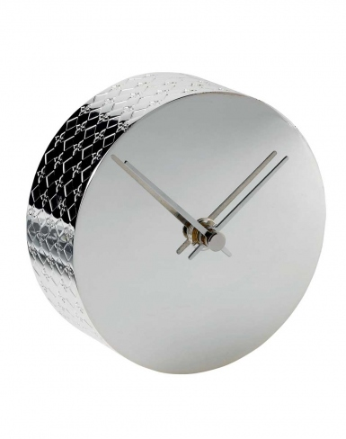 Wedgwood Arris Desk Clock