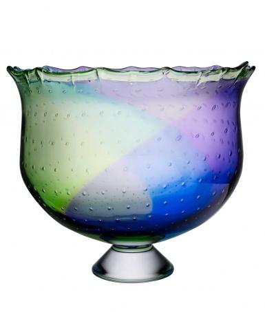 Kosta Boda Poppy Large Crystal Bowl