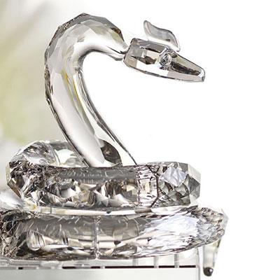 Swarovski Crystal, Chinese Zodiac Snake