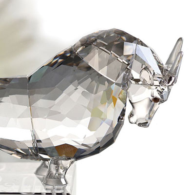 Swarovski Crystal, Chinese Zodiac Ox
