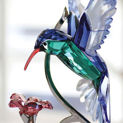 "Waterford Crystal, Wedding Heirloom 8"" Crystal Bowl"