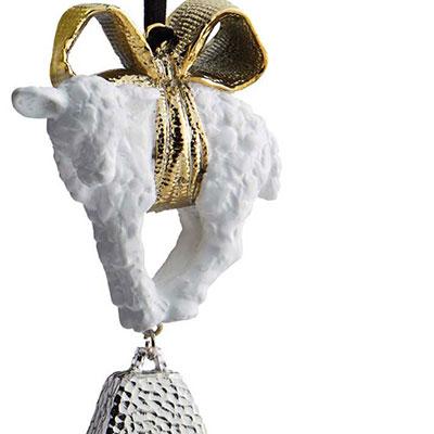 Michael Aram 2017 Little Lamb Ornament