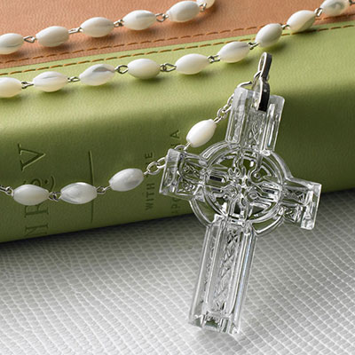 Waterford Crystal, Rosary Beads