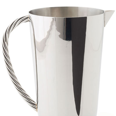 Michael Aram Twist Pitcher