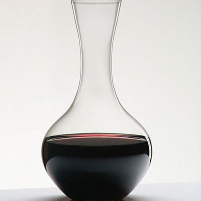 Riedel Syrah Crystal Wine Decanter