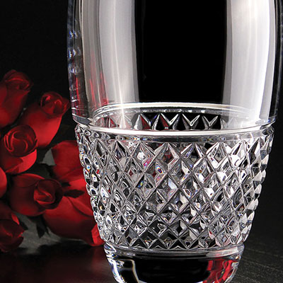 Baccarat Crystal Medicis You and Me Sterling Silver, Riviera Bracelet