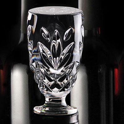 Cashs Ireland, Annestown Crystal Wine Bottle Stopper