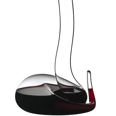Riedel Evchen Crystal Wine Decanter