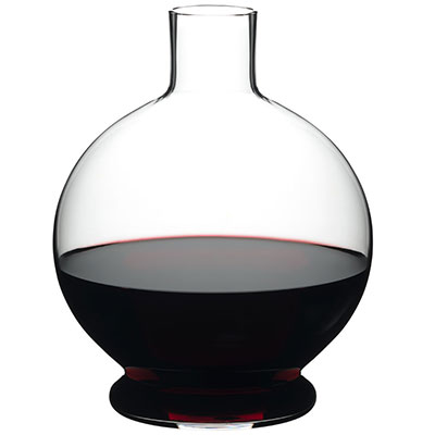 Riedel Marne Crystal Wine Decanter