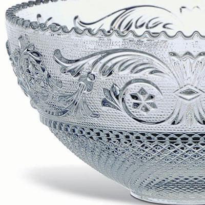 Baccarat Arabesque Bowl, Small