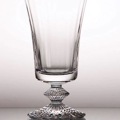 Baccarat Crystal, Mille Nuits Water No. 1, Single