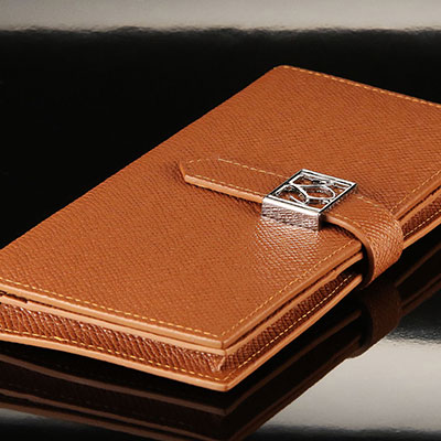 Cashs Ireland, Top Grain Leather Camel Avondale Wallet