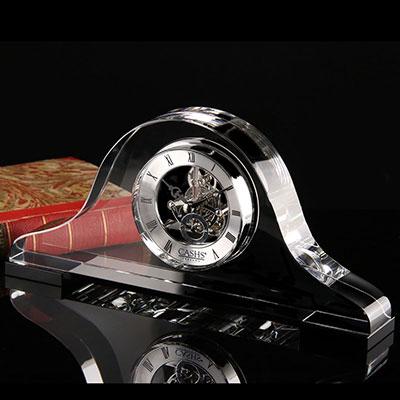 Cashs Ireland, Mantle Crystal and Black Crystal Clock
