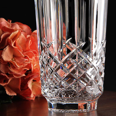 """Marquis By Waterford Markham 9"""" Vase"""