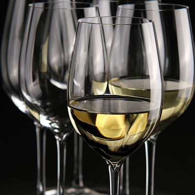Waterford Elegance Wine Tasting Party, Set of Six